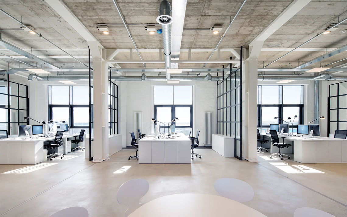 How To Improve Office Lighting For A More Productive Workplace